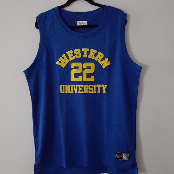 a72046528916 Blood s Thicker Other - Butch McRae Jersey